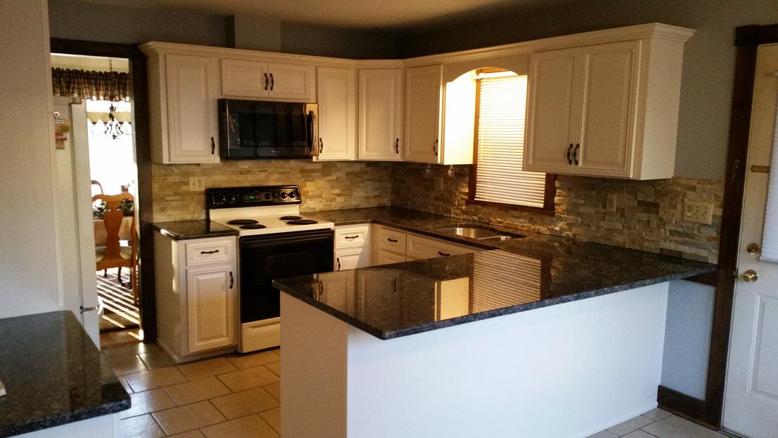 Kitchen Cabinets Refacing, Kitchen Cabinet Doors Nj