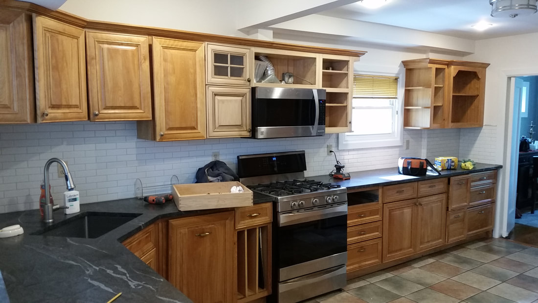 exposed cabinet hinges hidden picture why refacing ziggys kitchens llc