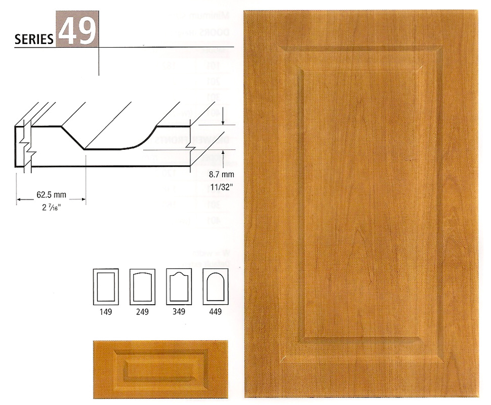 Door Styles And Colors Page Of Ziggy S Kitchens Llp Nj S