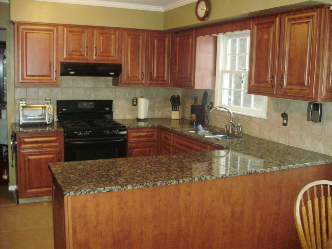Kitchen cabinets belleville nj - So Nice To Have Such Personalized Service They Were Meticulous With Detail And Kept Everything So Clean Our Kitchen Looks Absolutely Beautiful