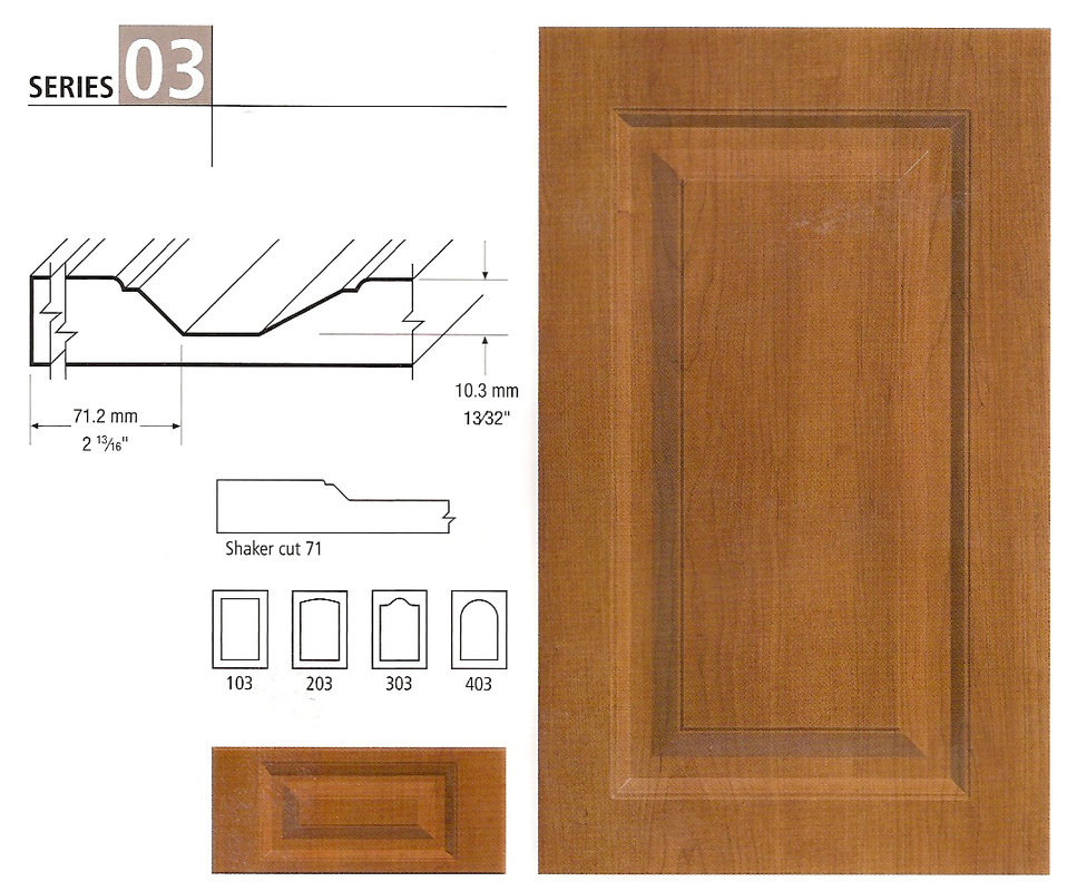 Cabinet Refacing Colors: Door Styles And Colors Page Of Ziggy's Kitchens LLP NJ's