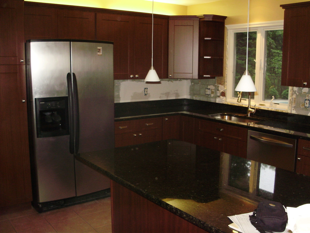 Kitchen cabinets belleville nj - Comments My Husband And I Were Extremely Impressed With The Professionalism Workmanship And Level Of Customer Service We Received While Doing Our Kitchen